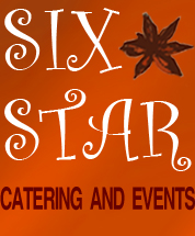 Six Star Catering and Six Star Events